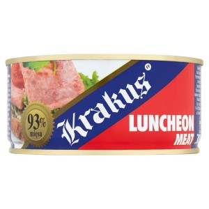 Luncheon Meat 300g Krakus
